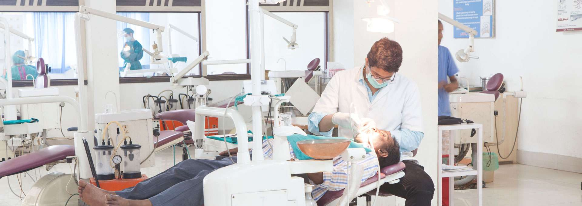 Narayana-Dental-College-Students